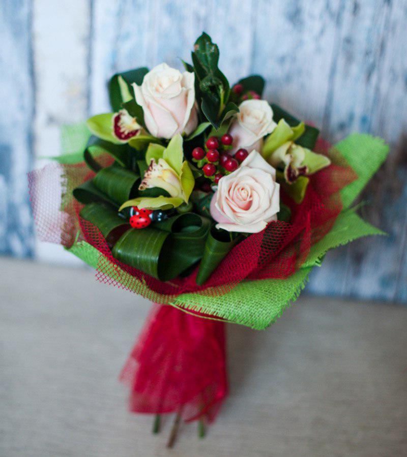 Цветы опт барнаул